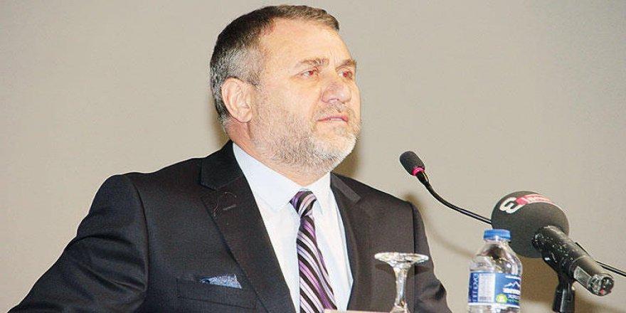 Vesayetin hedefindeki TTK Başkanı Prof. Dr. Ahmet Yaramış istifa etti