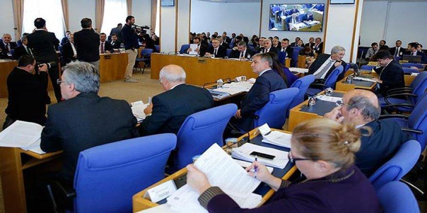 4. Yargı Paketi TBMM Adalet Komisyonunda kabul edildi