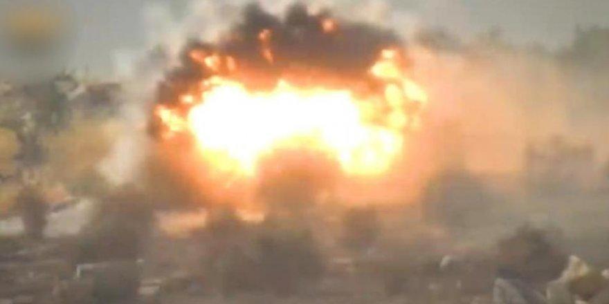 İdlib'e Sızma Girişiminde Bulunan Esed Güçlerine Darbe: 4 Ölü!