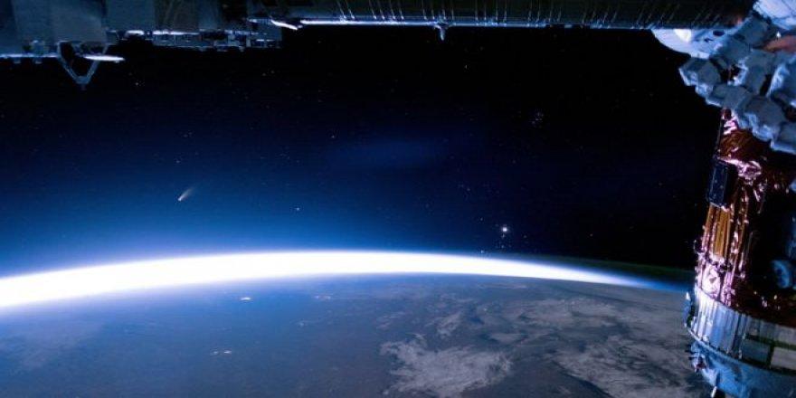 Rusya uydusavar füze denemesi mi yaptı?
