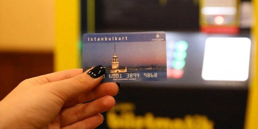 İstanbul'da 'Anne Kart' başvuruları başladı