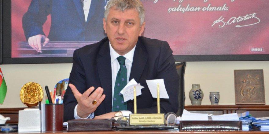 Of Belediye Başkanı'nın 'koronavirüs' testi pozitif çıktı