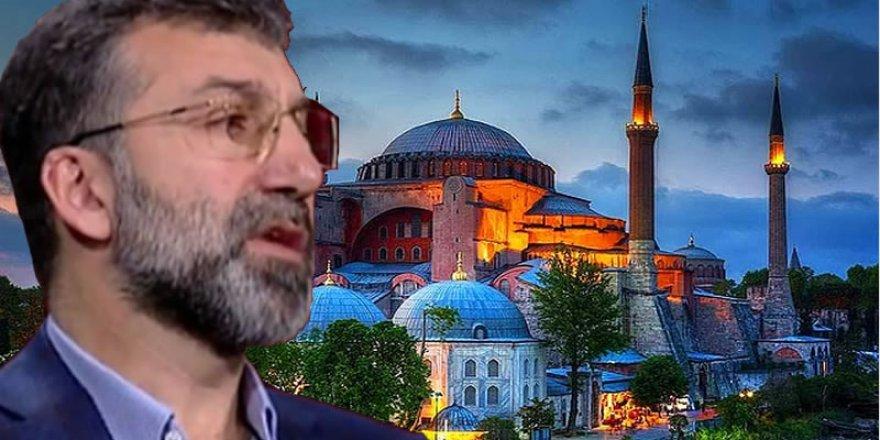 Ayasofya'nın Açılması Türkiye'yi Nasıl Etkileyecek?