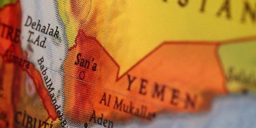 BAE destekli tetikçiler Yemen'de göstericilere ateş açtı