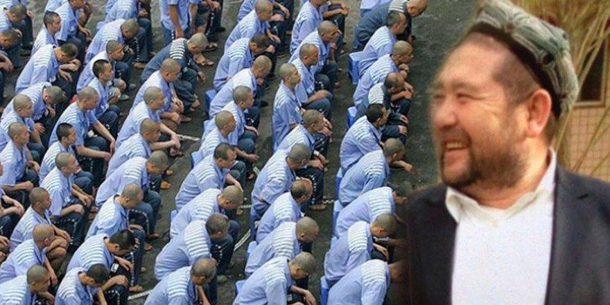 Doğu Türkistanlı Mehmet Emincan Yunus Damollam, toplama kampında şehit oldu
