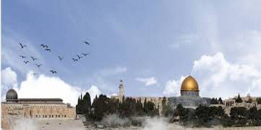 Kudüs üzerine iki kitap