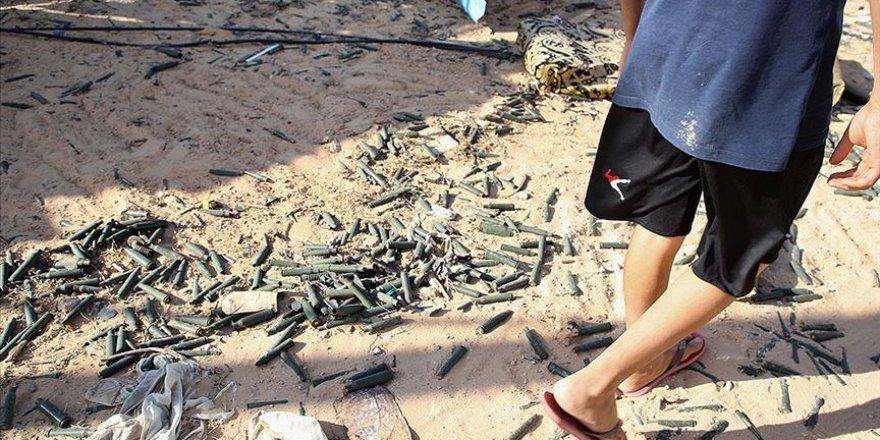 Libya ordusu Hafter saflarında savaşırken yakalanan çocukları serbest bıraktı
