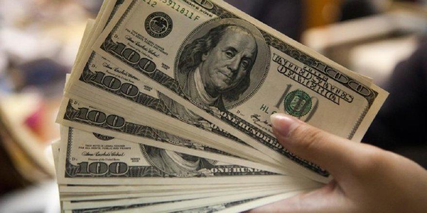 Dolar kuru 7.31 lirayı aşarak rekor kırdı