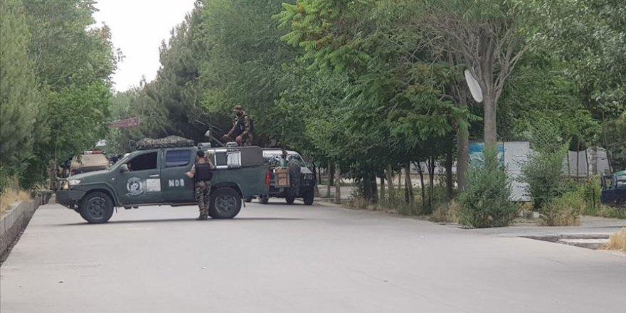Afganistan'da bombalı araç saldırısı: 8 ölü