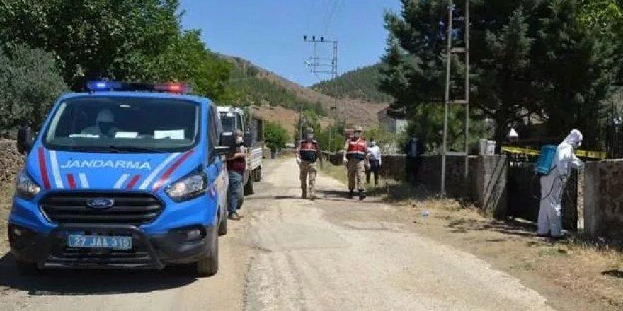 Gaziantep Valisi: 'Kentte 18 bin kişi karantinada'