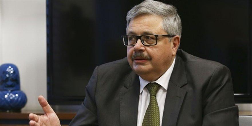 Rusya'dan Türkiye karşıtı Libya açıklaması