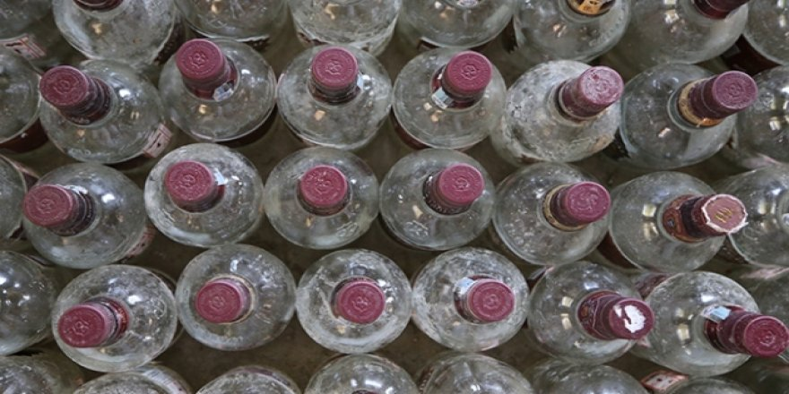 Hindistan'da sahte içkiden ölenlerin sayısı 86'ya yükseldi