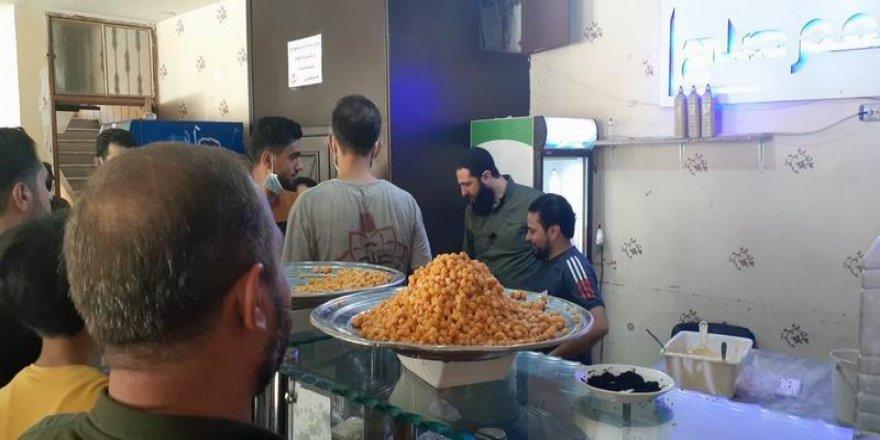 HTŞ lideri Ebu Muhammed el Cevlani İdlib'de görüntülendi