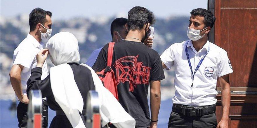 Türkiye'de bugünkü vaka sayısı 987, vefat sayısı 18