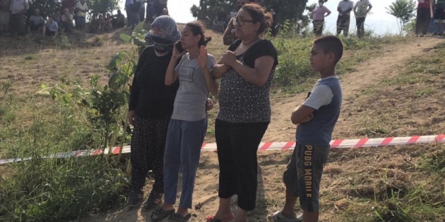 Adana'da su kuyusuna inen 4 kişi yaşamını yitirdi