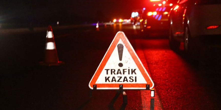 Kurban Bayramı'nın dördüncü gününde meydana gelen trafik kazalarında 15 kişi hayatını kaybetti