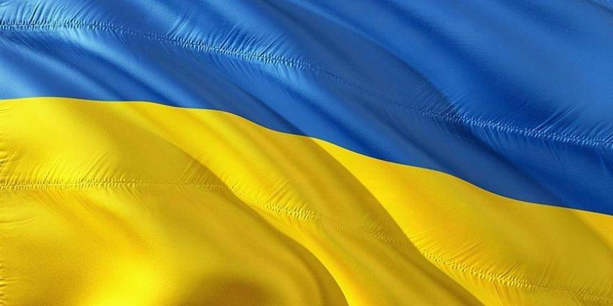 Ukrayna: Rusya'nın Donbas'a sevkiyatı artırma isteği doğrudan silahlı saldırganlık