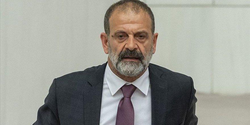 HDP Muş Milletvekili Işık hakkında fezleke düzenlendi