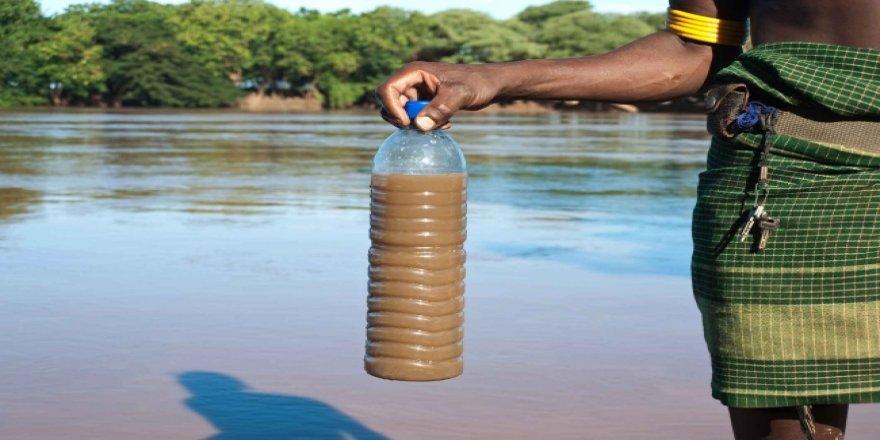 43 farklı ülkede 700 milyon insan su kıtlığı çekiyor