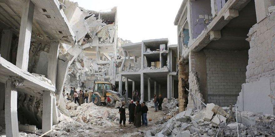 21. yüzyılda yeni Orta Doğu düzeni