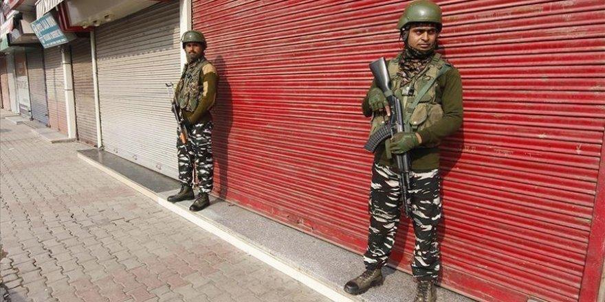 Cammu Keşmir'de Müslümanlar etkisizleştiriliyor