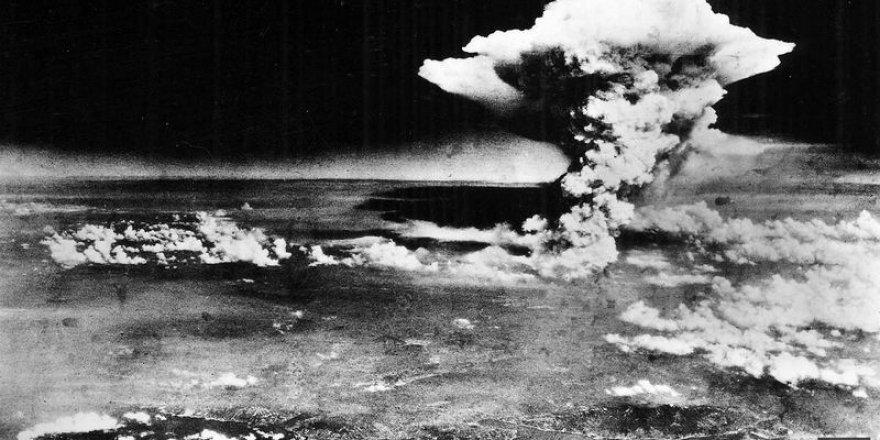 Atom bombasının yapılmasını mümkün kılan Kongo'daki unutulmuş maden ocağı