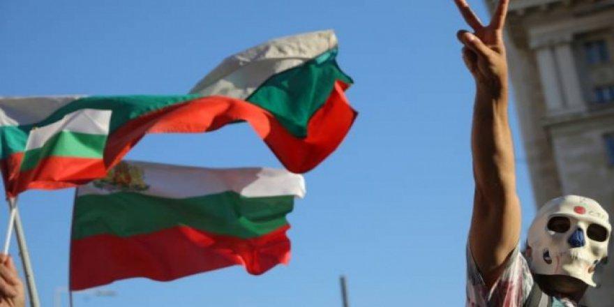 Bulgaristan'da siyasi gerginlik