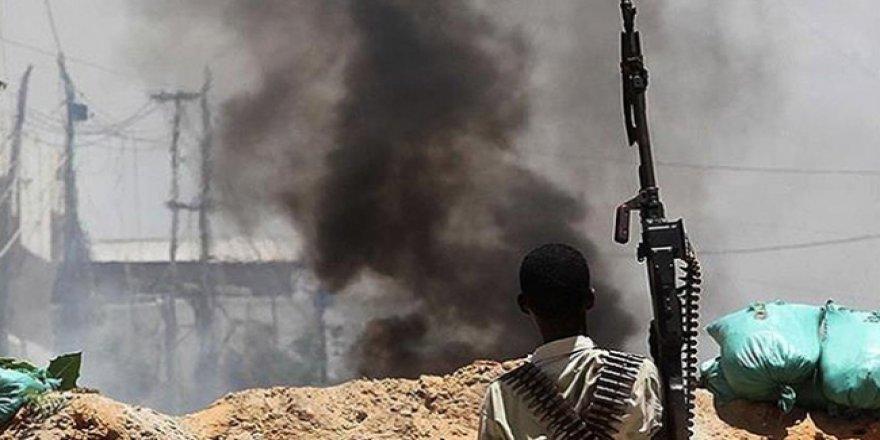 Nijerya'da silahlı saldırılarda ölü sayısı 33'e yükseldi
