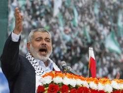 """Heniyye: """"Temiz Kanlarınız Gazze'ye Ulaştı"""""""