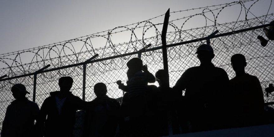 Yunan adalarındaki sığınmacı sayısı 7 ayda yüzde 29,6 düştü