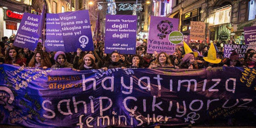 İstanbul Sözleşmesi'ni nasscasına savunmakla, şiddetle karşı çıkmak arasında bir yol bulunmalı!