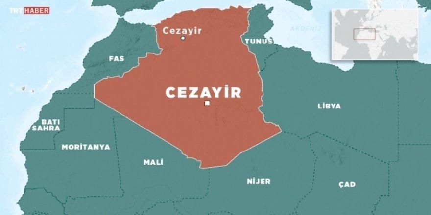 Cezayir, Mali ve Nijer'le sınır ticaretine yeniden başlıyor
