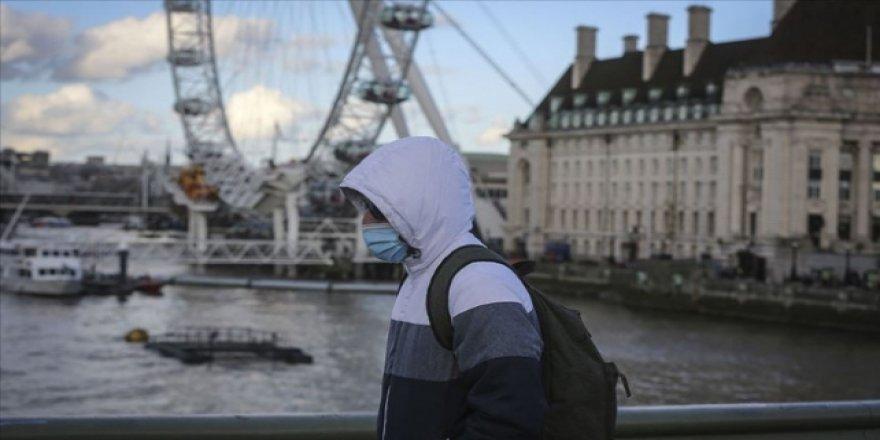İngiltere'de karantina döneminde 730 bin kişi işini kaybetti