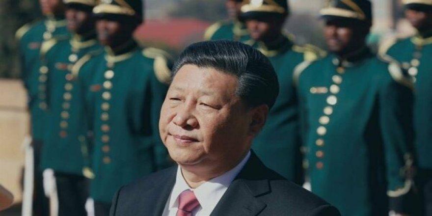 Emperyalist Çin'in Afrika'daki borç diplomasisi