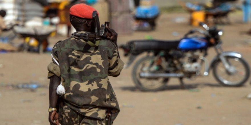 Güney Sudan'daki şiddet olaylarında 118 kişi öldü