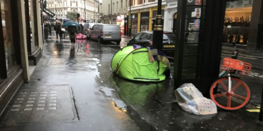 Londra Belediye Başkanı uyardı: Binlerce kişi evsiz kalabilir