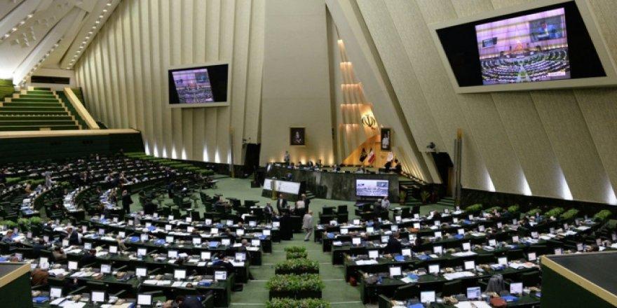 İran Meclisi, Ruhani'nin bakan adayına güvenoyu vermedi