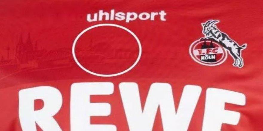 """Köln Spor Kulübü'nden cami rahatsızına cevap """"Hadi güle güle"""""""