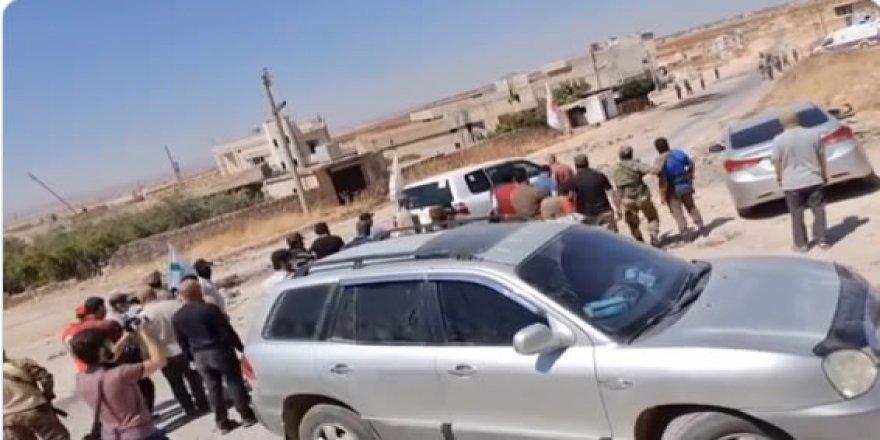 HTŞ ile Esed rejimi arasında esir takası yapıldı