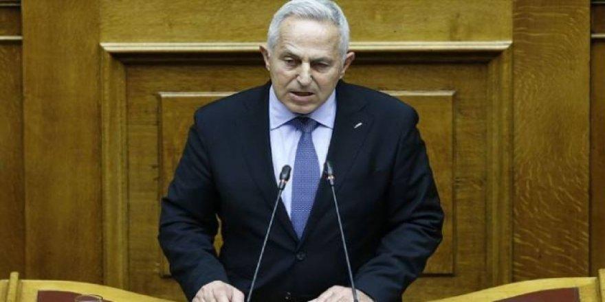 Yunanistan eski Savunma Bakanı: Kimse bizim için Türkiye ile ilişkisini bozmaz