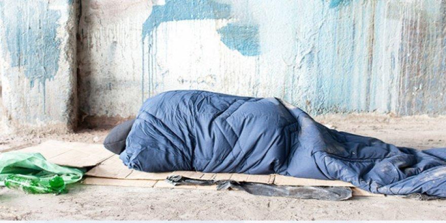 Kanada'daki evsizlerin sayısı arttı