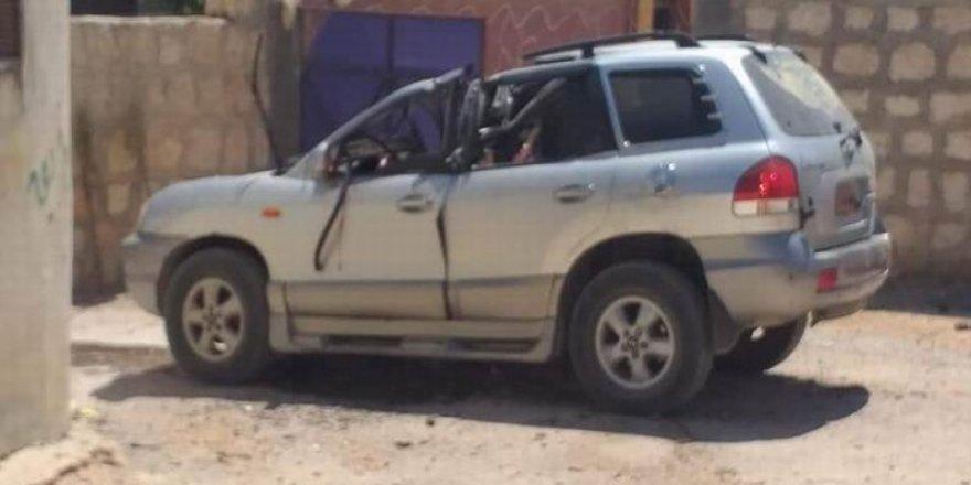 ABD'den İdlib'de hava saldırısı