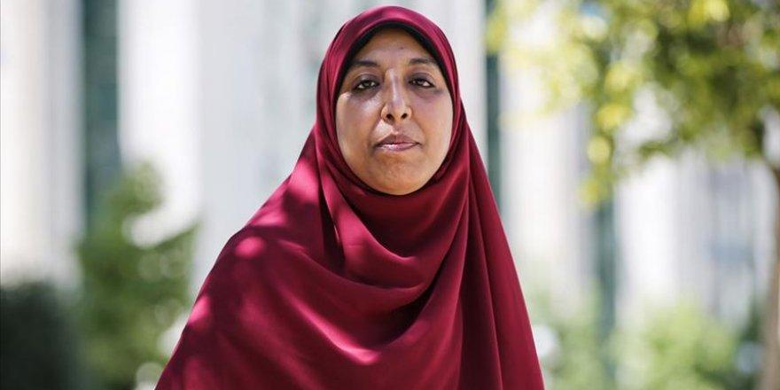 Yedinci yılında Rabia Meydanı katliamı