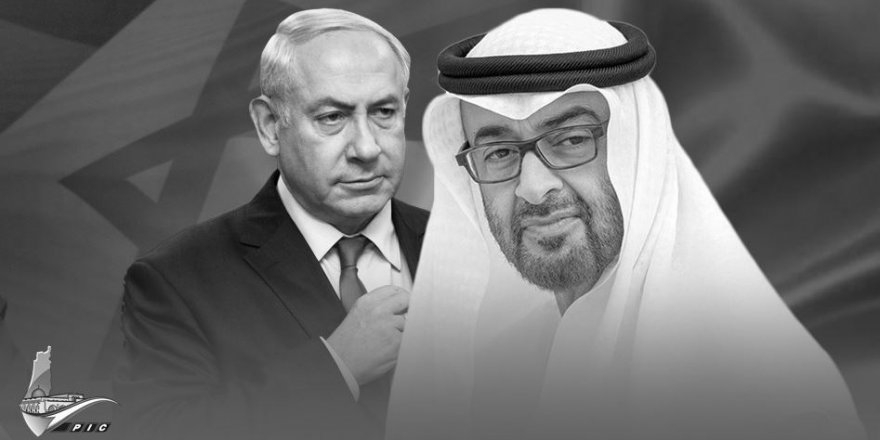 Perde arkası temaslardan aleni işbirliğine: İsrail-BAE ittifakı