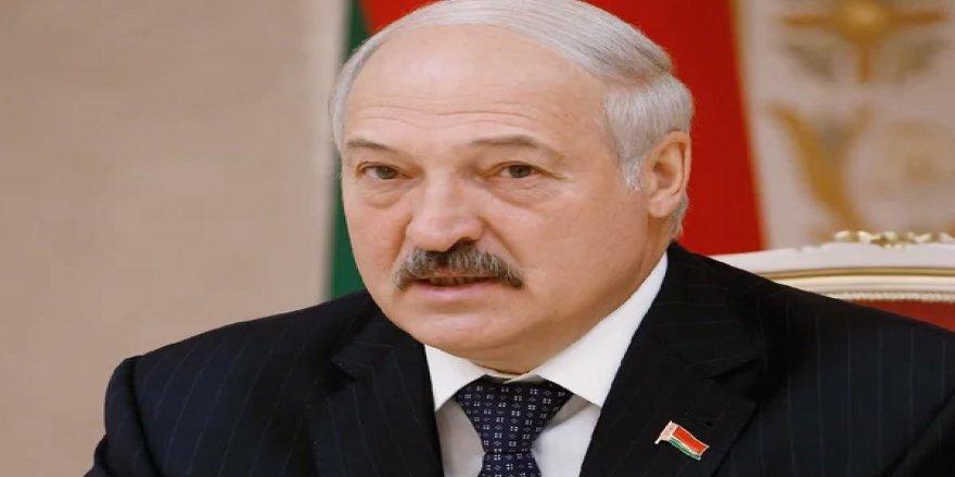 Belarus'ta cumhurbaşkanlığı seçiminin galibi resmen Lukaşenko oldu