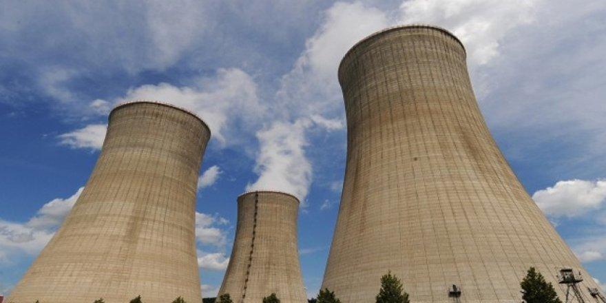 İngiltere'de bir nükleer tesis tahliye edildi