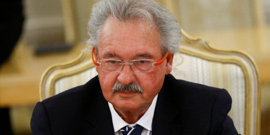 Lüksemburg Dışişleri Bakanı Jean Asselborn, BAE-İsrail anlaşmasını eleştirdi