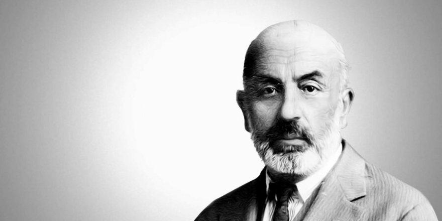 """Mehmed Âkif'in """"Kocakarı İle Ömer"""" şiiri"""