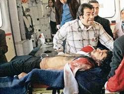 Özgür-Der: Devlet Katilleri Koruyor!