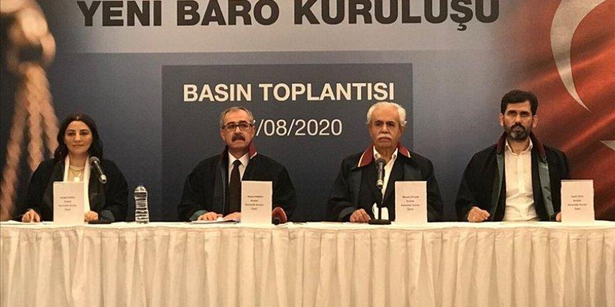 İstanbul 2 Nolu Baro'nun kurulması için ilk adım atıldı